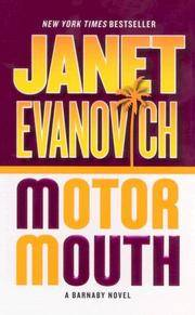 Motor Mouth (An Alexandra Barnaby Mystery, Book 2)