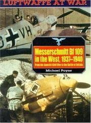 Luftwaffe 5  Messerschmitt BF109