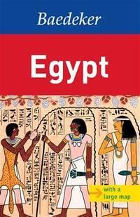 Egypt Baedeker Guide (Baedeker Guides)