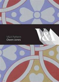 V & A Pattern: Owen Jones