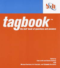 Tagbook: The Bolt Book of Questions and Answers