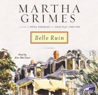 image of Belle Ruin (Emma Graham Mysteries)