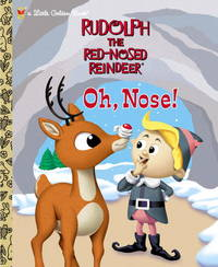 Oh, Nose! (Little Golden Book) by  Dennis R Shealy - Hardcover - 2001 - from Gulf Coast Books and Biblio.co.uk