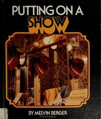 image of Putting on a Show: A First Book