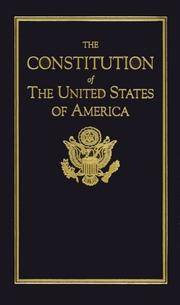 U.S. Constitution Little Books of Wisdom