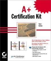 A+ Certification Kit