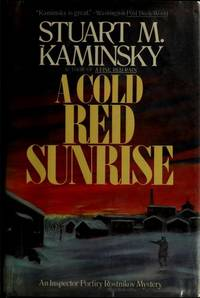 A Cold Red Sunrise