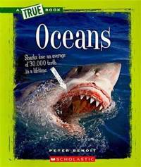 Oceans (True Books: Ecosystems (Paperback))