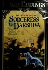 Sorceress of Darshiva : (#4) (Malloreon Book 4)