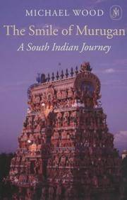 image of The Smile of Murugan : A South Indian Journey