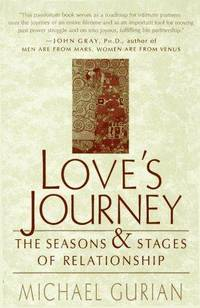 image of Love's Journey: The Seasons and Stages of Relationship