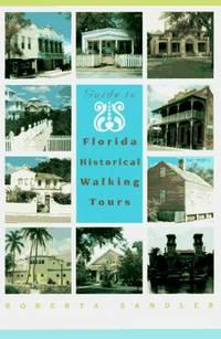 Guide to Florida Historical Walking Tours