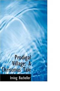 Prodigal Village