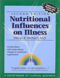 Nutritional Influences on Illness