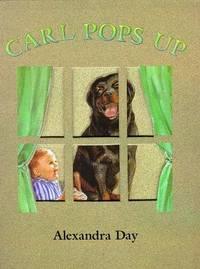 Carl Pops Up