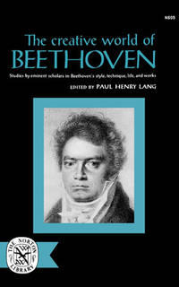 Creative World Of Beethoven