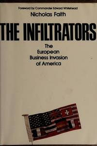 The infiltrators: The European business invasion of America