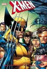 X-Men Omnibus (2 volumes)