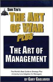 image of The Art of War -Plus- The Art of Management (Career and Business)