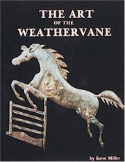 The Art of the Weathervane