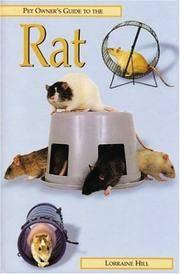 RAT (Pet Owner's Guide)