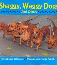 Shaggy Waggy Dogs (and Others)