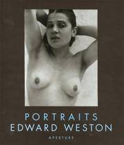 Edward Weston: Portraits