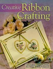 Creative Ribbon Crafting