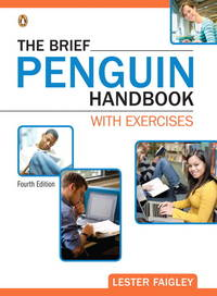 Brief Penguin Handbook With Exercises, The