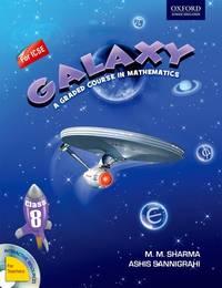 GALAXY - MATHEMATICS 8