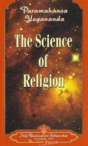 The Science of Religion (Self-Realization Fellowship)