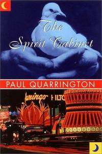 The Spirit Cabinet by  Paul Quarrington - First Edition - 2000-04-01 - from The Book Scouts (SKU: sku520002665)