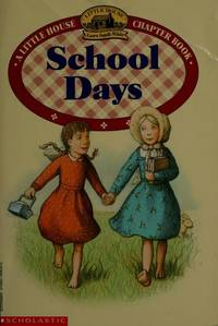 School days (Little house chapter book)