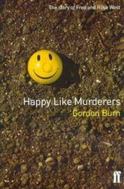 Happy Like Murderers