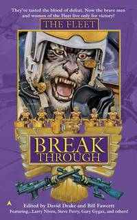 Breakthrough (The Fleet, Book 3)