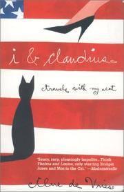 I & Claudius: Travels With My Cat