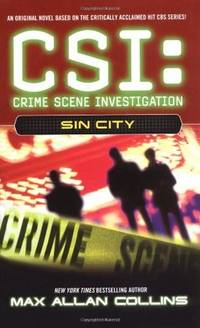 CSI: Crime Scene Investigation: Sin City