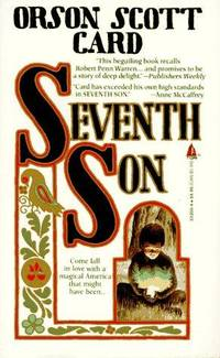 Seventh Son (Tales of Alvin Maker, Book 1)
