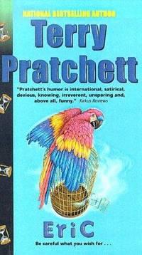 image of Eric (Turtleback School & Library Binding Edition) (Discworld Novels)