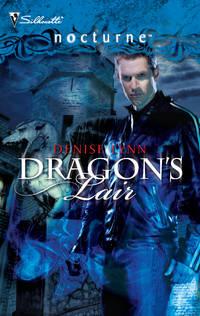 Dragon's Lair (Silhouette Nocturne #58)