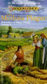 The Medusa Plague (Dragonlance Defenders of Magic, Vol. 2)