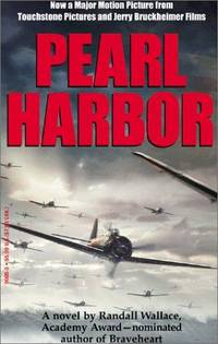 Pearl Harbor by  Randall Wallace - Paperback - First printing - 2001 - from Ynot Books (SKU: 371)