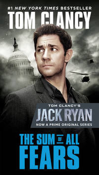 image of The Sum of All Fears (Movie Tie-In) (A Jack Ryan Novel)