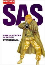 SAS : Special Forces in Action