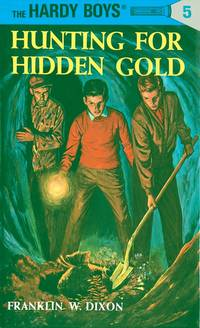 HB005 HUNTING FOR HIDDEN GOLD