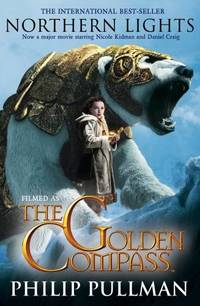 Northern Lights Filmed As the Golden Compass