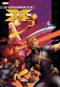 Ultimate X-Men, Vol. 7