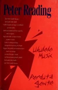Ukulele Music and Perduta Gente