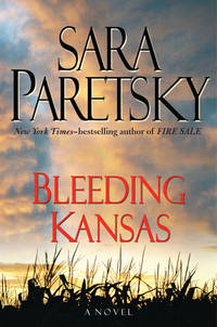 Bleeding Kansas  - Signed