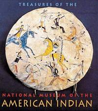 Treasures of the National Museum of the American Indian: Smithsonian Institution (Tiny Folio)